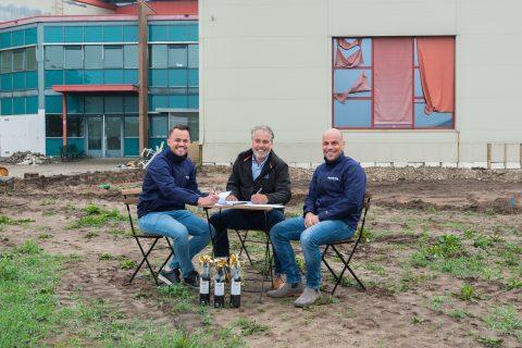 Vermeulen tankstation Zwartsluis