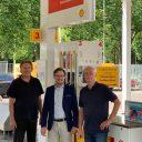 Shell De Heikant Vollenhoven