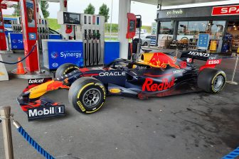 Formule 1 Esso Uitgeest